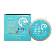 JUNO Goat Milk Stem Cell Clinic Nourishing Cream