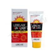 LEBELAGE UV Sun Block SPF50+ PA+++ 30ml