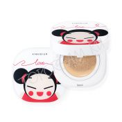 KARADIUM Moisture Cover Cushion Pucca Edition SPF50+ PA+++