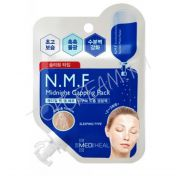BEAUTY CLINIC MEDIHEAL N.M.F Midnight Capping Pack