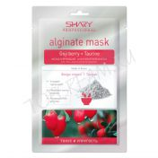 SHARY Alginate Mask Goji Berry + Taurine