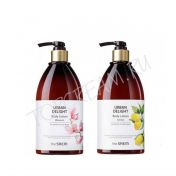 THE SAEM Urban Delight Body Lotion