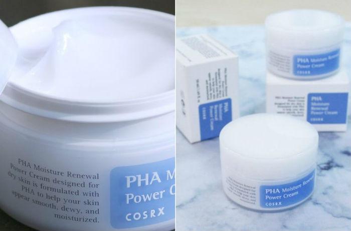 Картинки по запросу PHA Moisture Renewal Power Cream