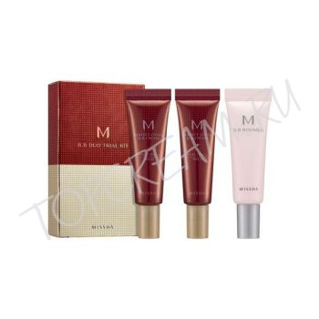 MISSHA B.B. Duo Trial Kit