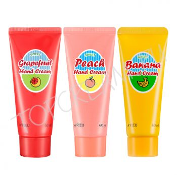A'PIEU Sweet Hand Cream