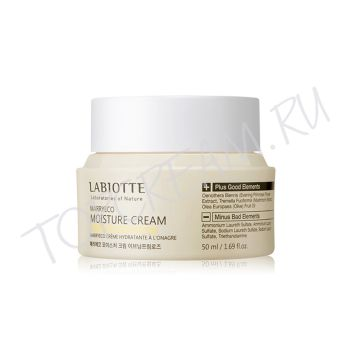LABIOTTE Marryeco Moisture Cream With Evening Primrose