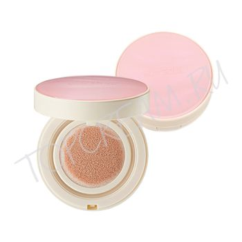 THE SAEM Eco Soul Essence Cushion All Cover SPF50+ PA++++