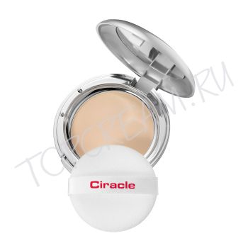 CIRACLE Anti-Blemish Oil Control Pact