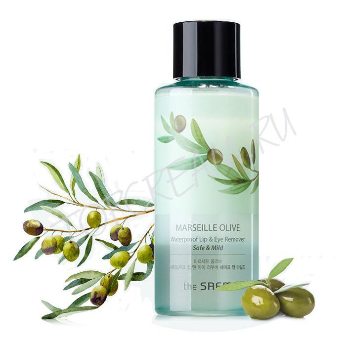 Makeup for olive