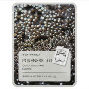 TONY MOLY Pureness 100 Caviar Mask Sheet Nutrition