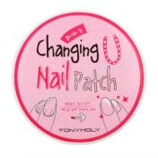 TONY MOLY Changing U Nail Patch