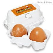 HOLIKA HOLIKA Egg Soap Red Clay