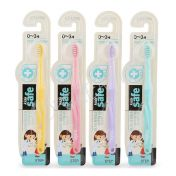 CJ LION Kids Safe Toothbrush 0-3 years