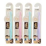 CJ LION Kids Safe Toothbrush 7-12 years