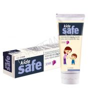 CJ LION Kids Safe Toothpaste Grape