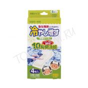 KOKUBO Children's Patch For Headache