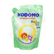 LION KODOMO Hair&Body Wash Refill Pack