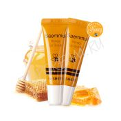 THE SAEM Saemmul Honey Lip Scrub