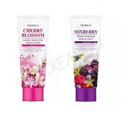DEOPROCE Cherry Blossom Lovely Moisture Hand & Body