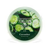 DEOPROCE Natural Skin Cucumber Nourishing Cream