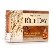 RICE DAY Oriental & Natural Rice Bran Oil Soap