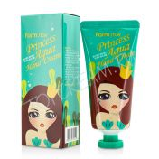 FARMSTAY Princess Aqua Hand Cream