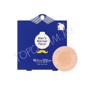 TONY MOLY Man's Manner Patch 30pcs