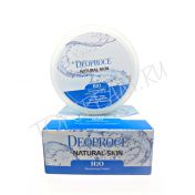 DEOPROCE Natural Skin H2O Nourishing Cream