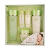 3W Clinic Snail Moist Control Skin Care 3 Set