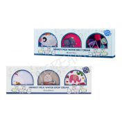 SEANTREE Donkey Milk Water Drop Cream 3 Set