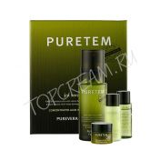 PURETEM Purevera Essence Set