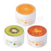 TONY MOLY Fruity Capsule Tok Tok Sleeping Pack