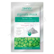 SHARY Alginate Mask Tea Tree + Zinc
