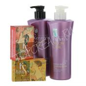 "KERASYS Gift Set ""Salon Care Straightening Ampoule"""