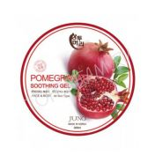 JUNO Pomegranate Soothing Gel