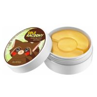 SECRET KEY Gold Racoony Hydrogel Eye & Spot Patch